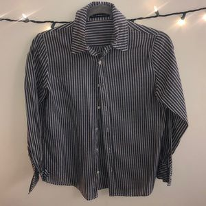 Brandy Melville Long sleeve button down